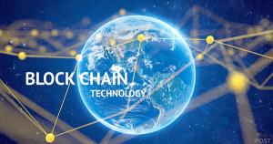 Fobes企業ランキングTop5はブロックチェーン技術を既に導入済みと判明