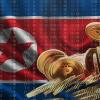 北朝鮮が政治資金を手に入れるためマイニングを始める。