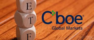Cboe:ビットコインETF承認を米国証券取引委員会に要請