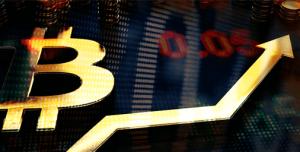 2月8日の価格上昇仮想通貨(QVT・CVC・SAN)