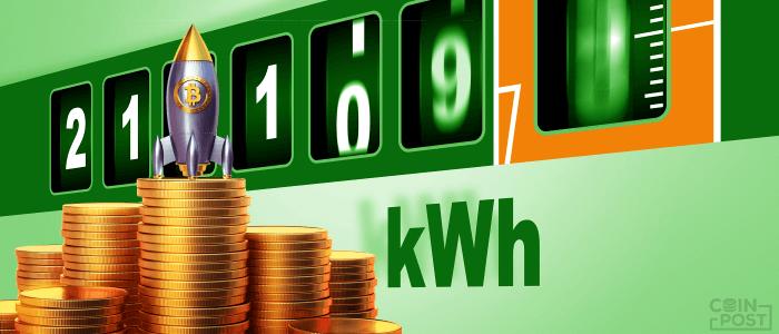 クレディスイス:ビットコインマイニングの電力エネルギー危機を否定