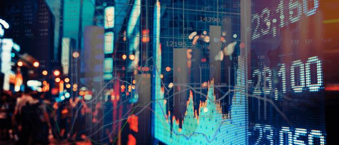 NY市場三指数下落・ウォルマートの決算を嫌気/仮想通貨市場も揃って下落
