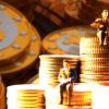 世界ビットコイン保有者4%が全ビットコインの97%を保有