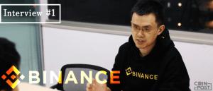 【Vol.1】Binanceはいかにして世界一の取引所となったのか