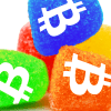 ビットコインキャッシュハードフォークでビットコインキャンディーが誕生