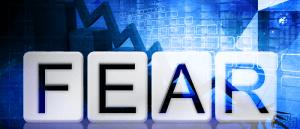 VIX(恐怖指数)がビットコイン価格の今後を占う?