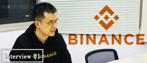 Binance CEOが語る日本進出の噂の真相
