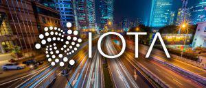 台北市がIOTA提携を組みスマートシティ移行を目指す
