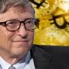 ビル・ゲイツの仮想通貨への批判的発言が大きな反響を呼ぶ