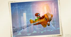 Binanceが分散型取引所(DEX)を発表|BNBトークン基軸通貨の期待で大きく価格上昇