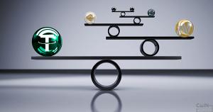 市場全体が暴落している中で安定性を持つ仮想通貨4選