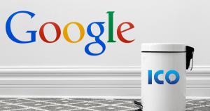 Google公式:6月からICO含む仮想通貨に関する広告を禁止すると発表