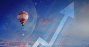 仮想通貨:1日の上昇幅は昨年12月以来最高レベル・価格上昇理由と今後の動き