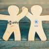 北米人気アプリkikの仮想通貨Kin:ゲームエンジン企業Unityと提携