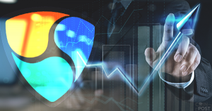 仮想通貨XEM(ネム)が高騰|価格を牽引するのは韓国大手取引所Bithumb