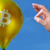 Barclays社:仮想通貨保有者の数が飽和状態に近づきビットコインバブルは弾ける
