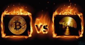 Vitalik氏:ビットコイン VS ビットコインキャッシュの議論に言及
