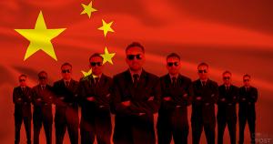 中国の仮想通貨カンファレンス:公安当局により突然中止に追い込まれる