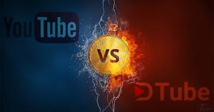 報酬は仮想通貨:非中央集権型の動画投稿サービスDtubeはYoutubeの現状を打破するか?
