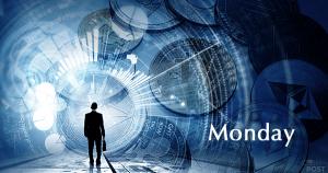 4/23(月)|時価総額4000億USDまで回復・BCHの続伸が続く