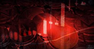 ビットコイン過去3週間の最安値に|仮想通貨市場の下落原因3選とは?