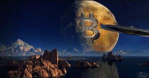 """ビットコイン(BTC)価格を""""MOON""""させるために必要不可欠な「5つの要素」"""