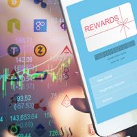 報酬・配当型トークンとは 保有しているだけで仮想通貨が増える?