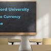スタンフォードビジネススクール:「仮想通貨コース」の提供拡大へ