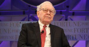 ウォーレンバフェット氏「ビットコインは投資ではなくギャンブル」