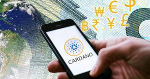 仮想通貨ADA:韓国のモバイル決済プラットフォーム「メタップスプラス」と提携