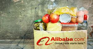 アリババ:ブロックチェーン技術で食品偽装撲滅へむけて試用運転を開始