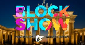BlockShow Europe 2018開幕間近:新情報の発表はあるのか