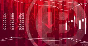 仮想通貨大暴落の原因と今後の注目点を探る