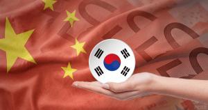中国仮想通貨取引所の相次ぐ韓国進出|韓国市場が中国に掌握される恐れ
