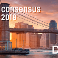 注目カンファレンスConsensus2018がNYでついに開幕|1日目はbitFlyer加納氏も登壇