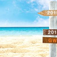 GWの仮想通貨市場はどうなった?変動率から見る2018年のGW相場