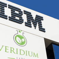 IBMがVeridium Labと提携:Stellarブロックチェーンでトークン発行を計画