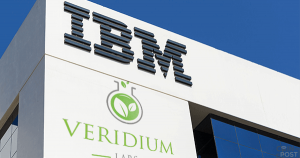 IBMがVeridium Labと提携:Stellaブロックチェーンでトークン発行を計画