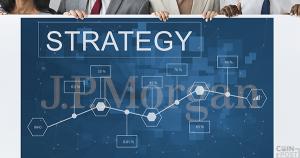世界トップの金融機関「JPモルガン」仮想通貨資産戦略部を新設