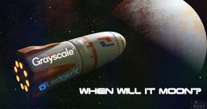 いつ価格はMOONするのか:LedgerX、BitMEX、Grayscaleの三社が仮想通貨の今後を語る