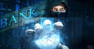ハッカーが銀行の9万人分の個人情報と引き換えに約1億1千万円相当のXRPを要求