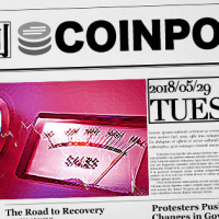 夕刊CoinPost 5月29日の重要ニュースと仮想通貨情報