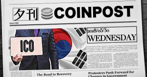 夕刊CoinPost|5月30日の重要ニュースと仮想通貨情報