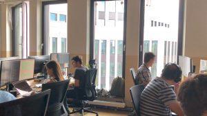 Liskオフィス訪問レポート:Core1.0実装日やロードマップ変更日について