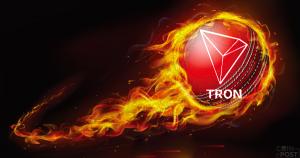 Tron供給量減少|10億TRX(55億円相当)のバーン・トロン財団所有の通貨を凍結