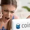 米大手取引所Coinbaseに対して募る消費者の不満