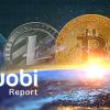6/23 Huobi研究所提供業界研究レポート:新たに時価総額トップ100入りした仮想通貨は?BTCドミナンスはやや上昇
