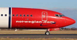 ノルウェー航空:今後仮想通貨で航空チケットが購入可能に?