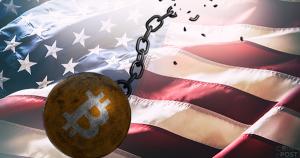 米政府倫理局:行政部の職員に「保有する仮想通貨の申告」を義務付ける