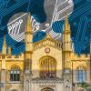 リップル社:世界17大学と提携|ブロックチェーンと仮想通貨の普及見据え約55億円寄付